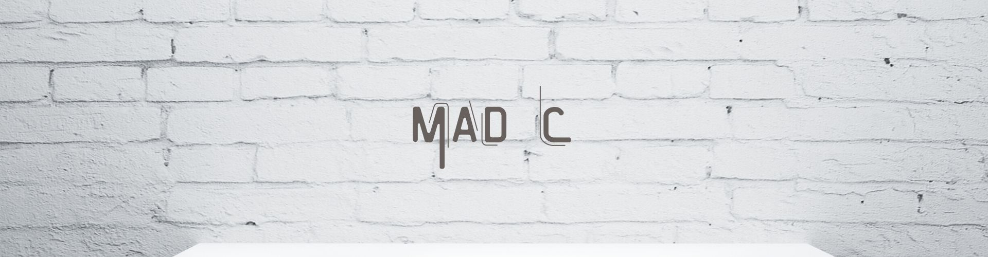 Mad C : Artiste du street Art en vente sur la galerie d'art en ligne SAO