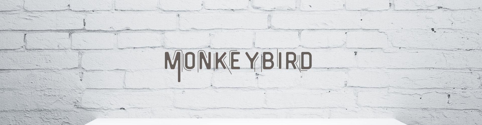 Monkeybird : 2 artistes du courant artistique Art Urbain