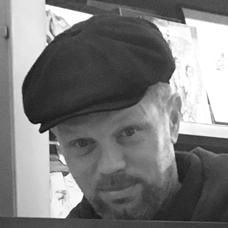 Nick Walker, Artiste d'art Urbain dispo chez galerie d'art en ligne SAO
