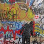 Nick Walker Street Art Artiste