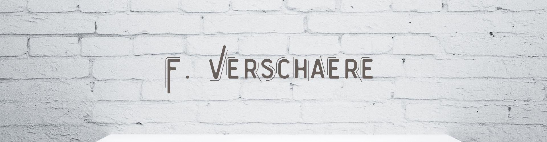 Fabien Verschaere : Art Contemporain à l'état pur et street Art