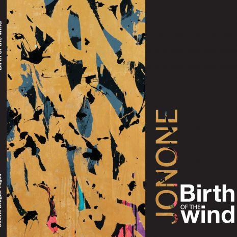 Jonone Livre Birth of the Wind Exposition Street art Galerie d'art en ligne