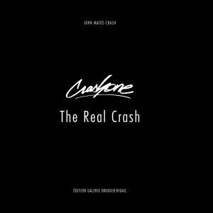 John Matos Crash Livre Monographie The Real Crash Street Art Galerie d'art en ligne
