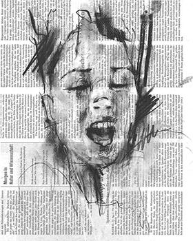Guy Denning Editions Die Markte Sérigraphie Street art Galerie d'art en ligne