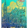 Artiste-Ouvrier Sérigraphie Printemps Pochoir Street Art Galerie d'art en ligne