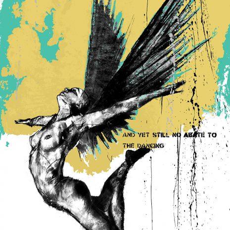 Guy Denning Sérigraphie Edition limitée Street art Galerie d'art en ligne
