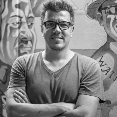 Kosta Kulundzic Portrait Artiste Art Contemporain Galerie d'art en ligne