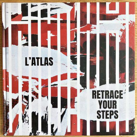 L'Atlas Catalogue Retrace your Steps Street Art Galerie d'art en ligne
